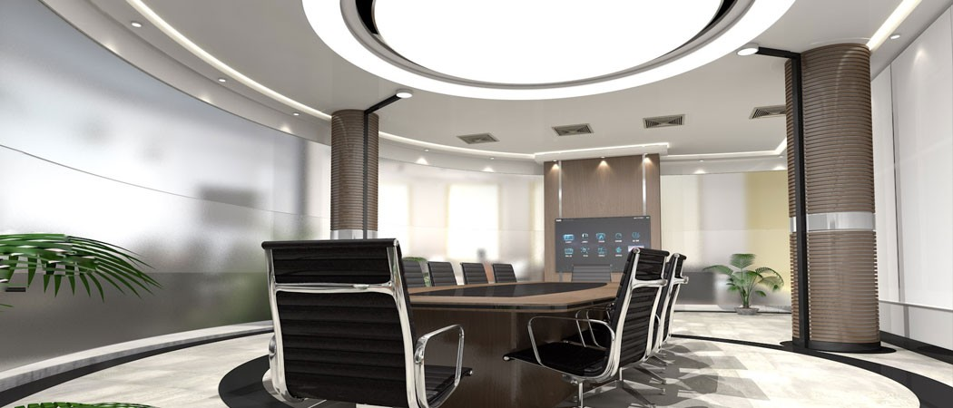 How Good Office Lighting Can Improve Your Efficiency