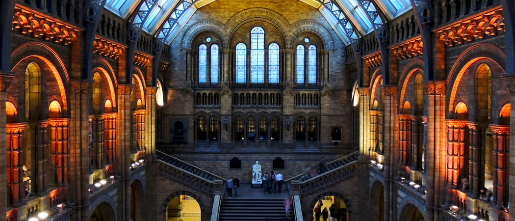 The Top 10 Museums in the UK