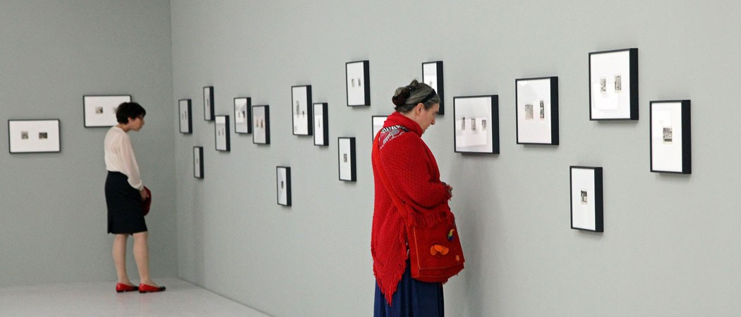 Must See UK Exhibitions 2015