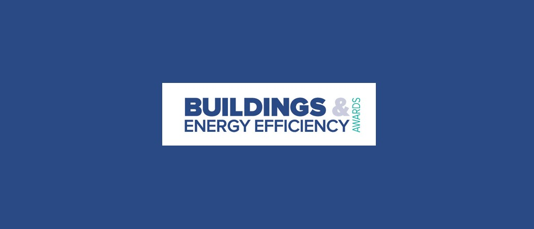 Buildings & Energy Efficiency (B&EE) Awards 2015