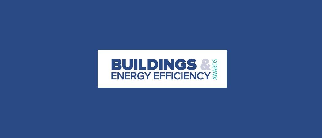 Buildings & Energy Efficiency (B&EE) Awards 2015