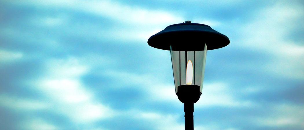 Outdoor Lighting in a Nutshell